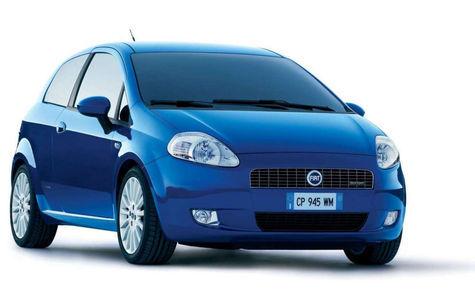 Fiat Grande Punto 3 usi