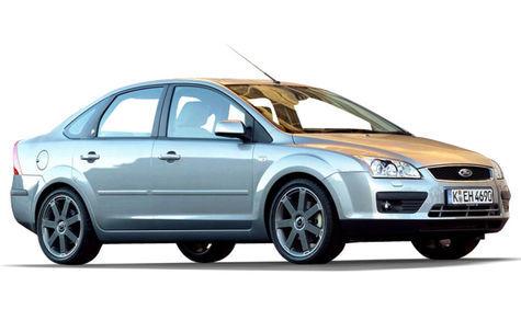 Ford Focus 4 usi (2008)