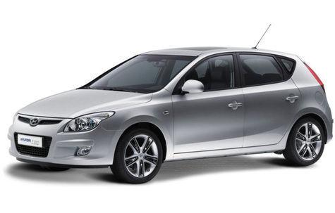 Hyundai i30 (2006-2010)