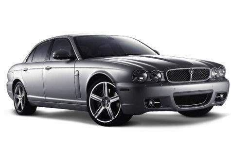 Jaguar XJ (2005-2009)
