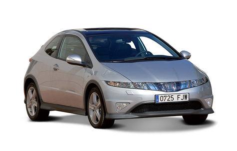 Honda Civic 3 usi (2006-2009)