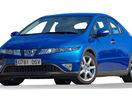 Poze Honda Civic 5 usi (2006-2009)