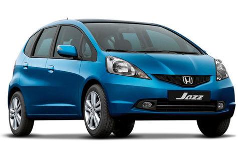 Honda Jazz (2009-2011)