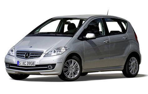 Mercedes-Benz Clasa A (2005-2012)