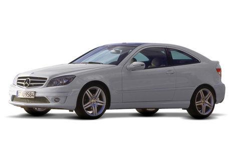 Mercedes-Benz CLC (2008-2011)