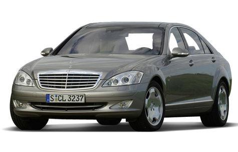Mercedes-Benz Clasa S (2006-2009)