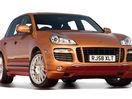 Poze Porsche Cayenne GTS (2007)