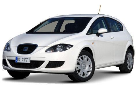 SEAT Leon (2006-2009)