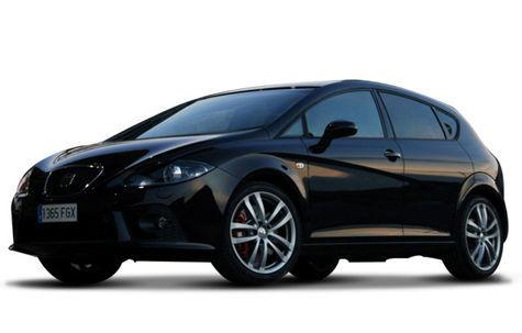 SEAT Leon Cupra (2007-2009)