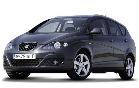 SEAT Altea XL (2006-2014)