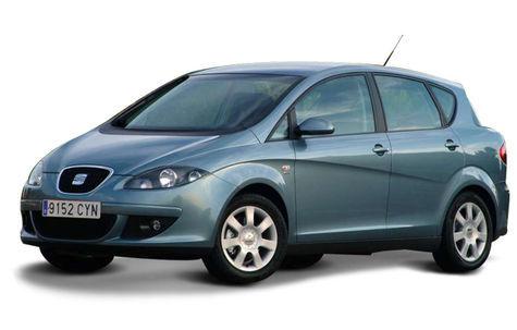 SEAT Toledo (2005-2009)
