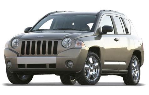 Jeep Compass (2007-2011)