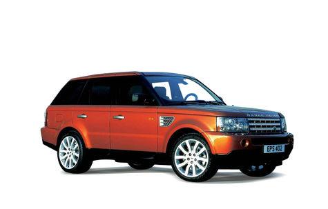 Range Rover Sport (2006-2009)