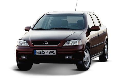 Opel Astra Classic ll 5 usi
