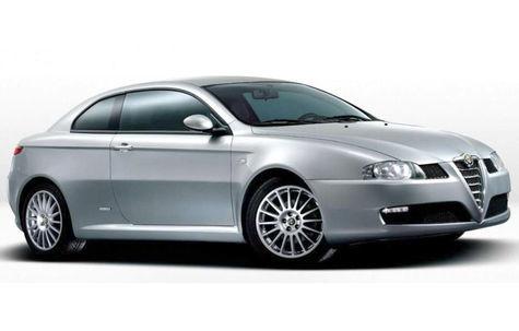 Alfa Romeo GT (2003-2010)