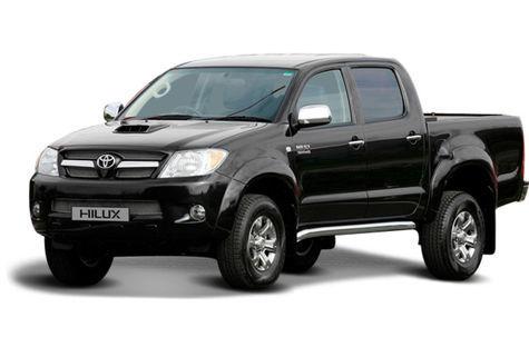 Toyota Hilux (2004)