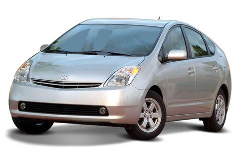 Toyota Prius (2004)