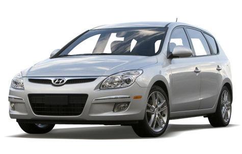 Hyundai i30 CW (2008-2010)