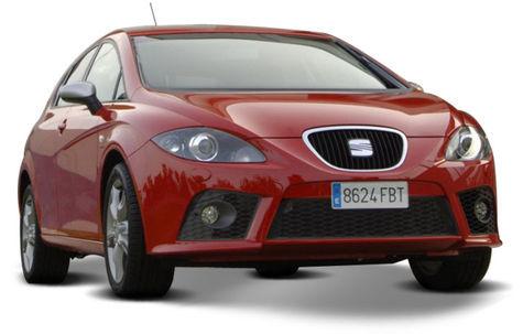 SEAT Leon  FR (2007-2009)