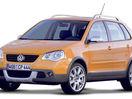 Poze Volkswagen CrossPolo (2006)