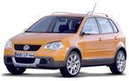 Volkswagen CrossPolo (2006)