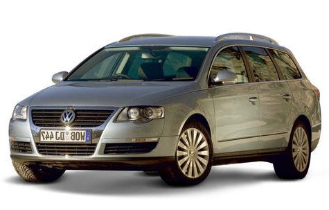 Volkswagen Passat Variant (2005-2010)