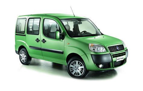 Fiat Doblo Combi (2006)