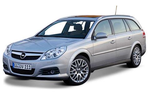 Opel Vectra Caravan (2005-2008)