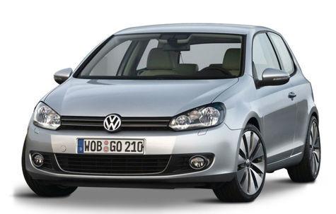 Volkswagen Golf 6 (3 usi) (2008-2012)