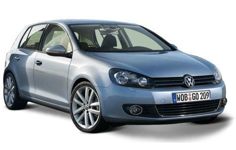 Volkswagen Golf 6 (5 usi) (2008-2012)