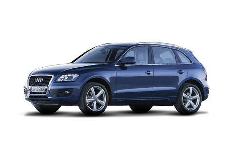 Audi Q5 (2008-2012)