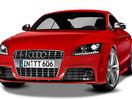 Poze Audi TTS Coupe (2008-2014)