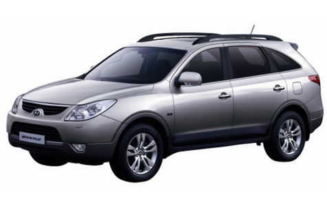 Hyundai Veracruz (2008-2012)