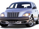Poze Chrysler PT Cruiser