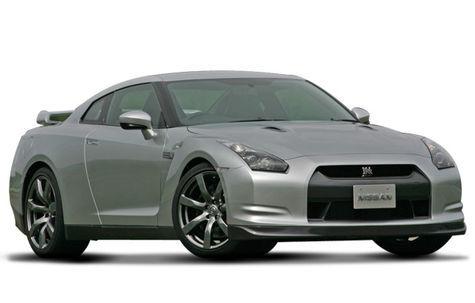 Nissan GT-R (2005-2009)