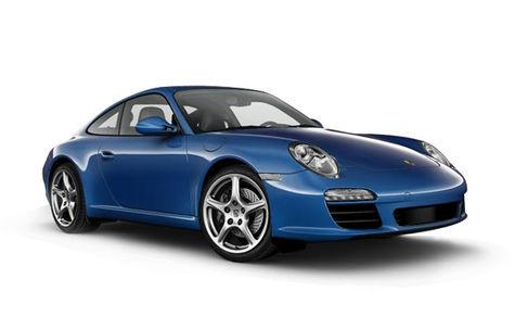 Porsche 911 (2007)