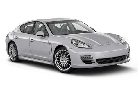 Porsche Panamera (2008)