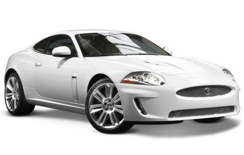 Jaguar XKR Coupe (2008-2012)