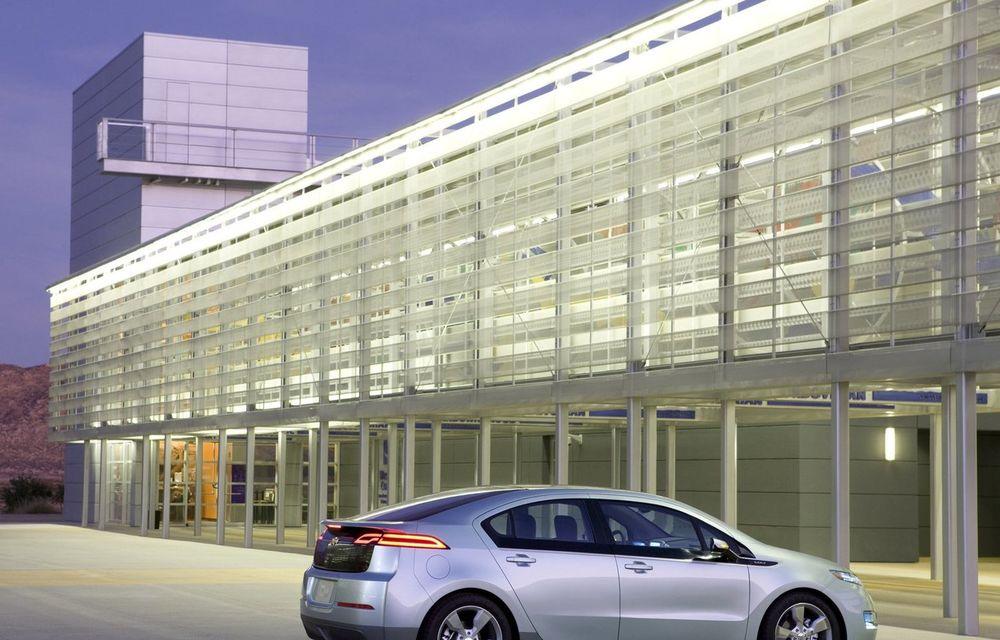 GM opreşte producţia la fabrica lui Volt preţ de patru săptămâni - Poza 2
