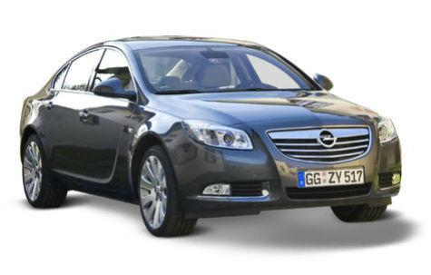 Opel Insignia 5 usi (2008-2013)