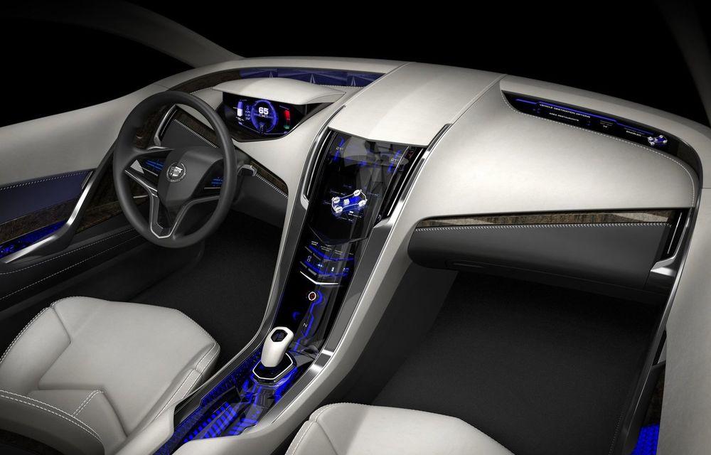 Infiniti l-a angajat pe designerul lui Cadillac Converj - Poza 2