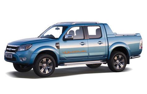Ford Ranger (2010)