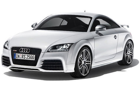Audi TT RS Coupe (2009-2014)