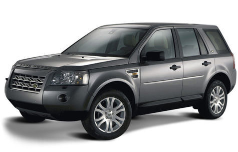 Land Rover Freelander 2 (2006-2010)