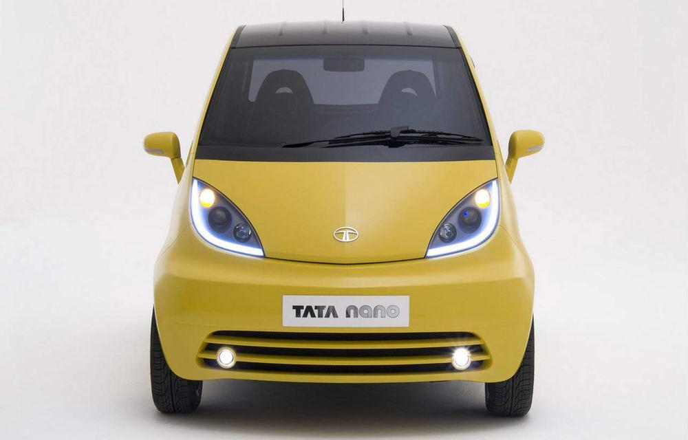 Tana Nano va intra pe piaţa nord-americană din 2015 - Poza 2