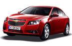 Chevrolet Cruze (2009-2013)