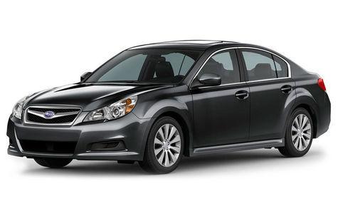 Subaru Legacy (2009-2015)