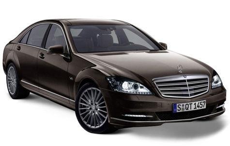 Mercedes-Benz Clasa S (2009-2013)