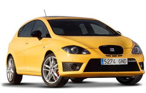 SEAT Leon Cupra (2009-2013)