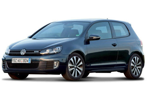 Volkswagen Golf 6 GTD (3 usi) (2009-2013)